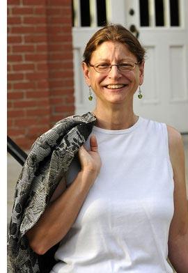Attorney Anne Kiske